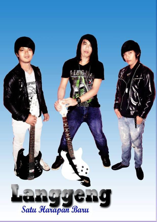 langgeng band cover